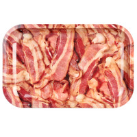Pulsar Metal Rolling Tray | Makin' Bacon | Wholesale