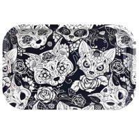 Pulsar Metal Rolling Tray | Sugar Kittens | Wholesale