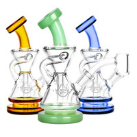 Pulsar Mini Recycler 45D Rig #2 | Wholesale Distributor
