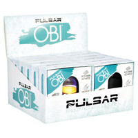 Pulsar Obi Auto-Draw Drop-In Battery | 12pc Display | Wholesale