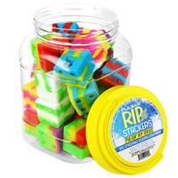 Pulsar RIP Series Silicone Dab Container | Wholesale Distributor