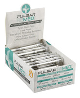 Pulsar ReMEDi CC Removable Post Metal Tip - 1ml / 30pc