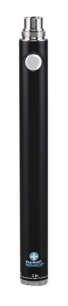 Pulsar ReMEDi EVOD Variable Voltage Battery - 1100mAh / Black - AFG Dist