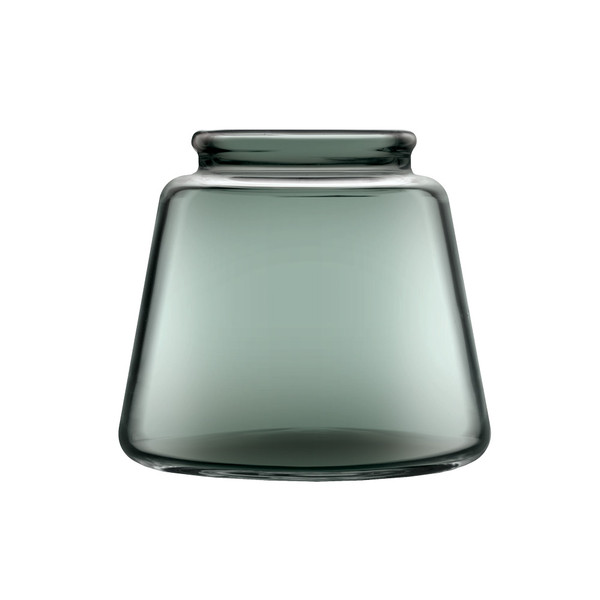 Pulsar RoK Glass Base Jar | Charcoal Small | Master Distributor