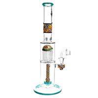 Pulsar Space Candy Jellyfish Rig | Wholesale Distributor