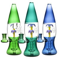 Pulsar Tropical Lava Lamp Rig | Wholesale Distributor