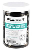 Pulsar USB 510 Thread Smart Charger - 50pc Display
