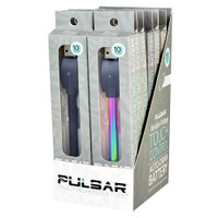 Pulsar VV Auto Draw Battery & Charger | 280mAh | Wholesale