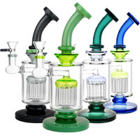 Pulsar Water Pipe - 9.75"