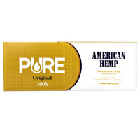 Pure American Hemp Cigarettes | Original | Wholesale Distributor