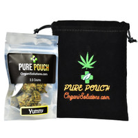 Pure Pouch CBD Hemp Flower | Yummy | Wholesale Distributor