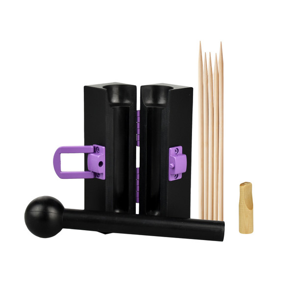 Purple Rose Supply | G2 CannaMold Herbal Cigar Maker