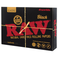 RAW Black Playing Cards | Wholesale Distributor