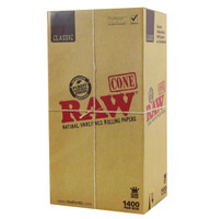 RAW Classic Cones - 4.25"