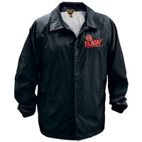 RAW Coach Snap Button Jacket | Wholesale Distributor
