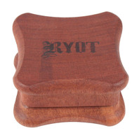 "RYOT 1905 FLY Grinder - 2"" / 2pc / Rosewood"