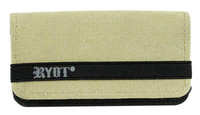 "RYOT Roller Wallet - 5""x2.75"" / Natural"