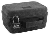 "RYOT 4.0L SafeCase - 9""x 7"" / Large / Black"