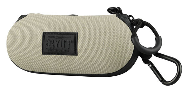 "RYOT SmellSafe Hardshell Case - 5"" / Small / Natural"