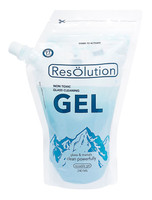Resolution Gel Bag Cleaner - 240ml - AFG Distribution