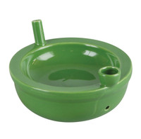 Roast And Toast Ceramic Munchies Bowl Pipe - 6"