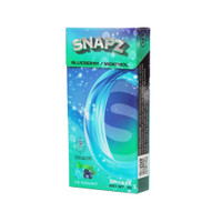 SNAPZ Dual Flavor Hempetts | Blueberry | Wholesale