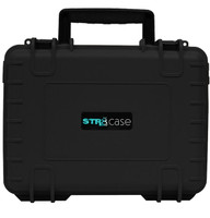 "STR8 Case w/ 3 Layer Foam - 10.6""x8.5"" 
