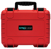 "STR8 Case w/ 3 Layer Foam - 14.4""x11.6"" 