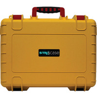 "STR8 Case w/ 3 Layer Foam - 18.5""x14.4"" 