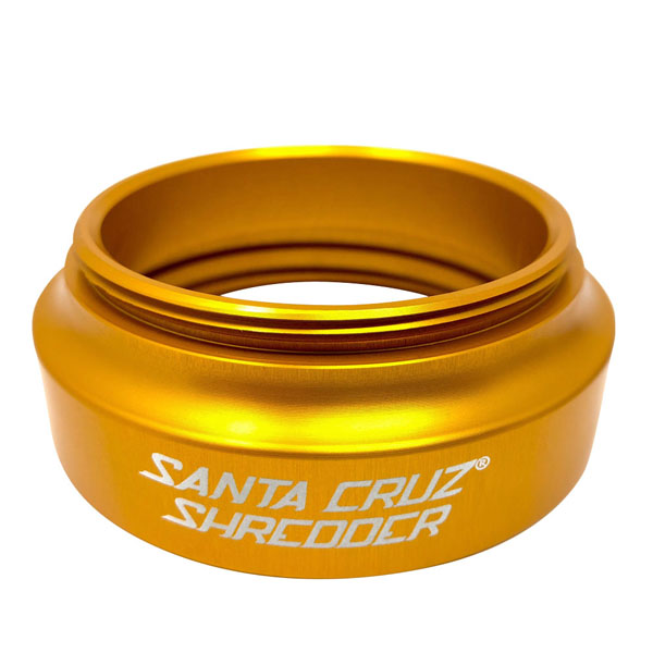 Santa Cruz Shredder Mason Jar Adapter - 2.5"