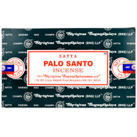 Satya Palo Santo Incense | 15 Gram | Best Wholesale Distributor