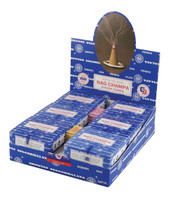 Satya Incense Cones | Nag Champa | Bulk Wholesale Distributor