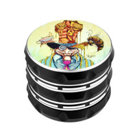 Sean Dietrich Metal Grinder | Honey Hatter | Wholesale Distributor