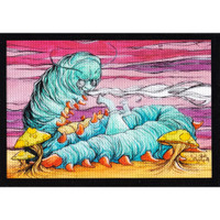 Sean Dietrich Silicone Dab Mat | Caterpillar | Wholesale