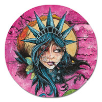 Sean Dietrich Sticker Series 2 | Lady Liberty | Wholesale