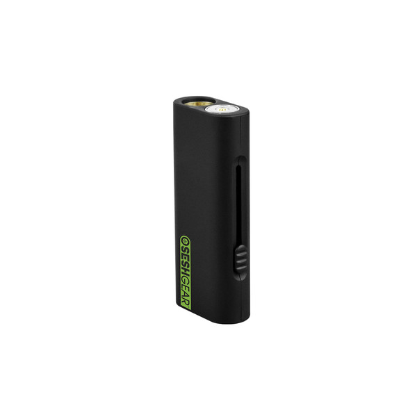 SeshGear Hideaway Cartridge Vape | Black | Master Distributor
