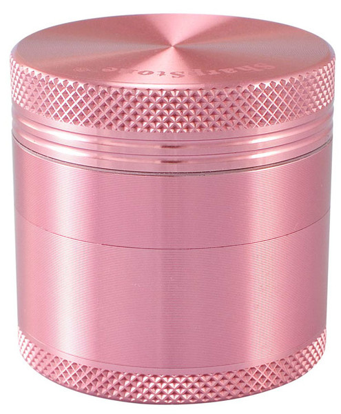 "Sharpstone 1.5"" Solid Top 4pc Grinder 