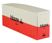 Shine Blaze Rolling Papers - Kingsize | 50pc Display