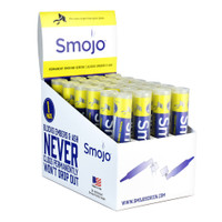 Smojo Permenant Smoking Screen | Single | Wholesale Distributor