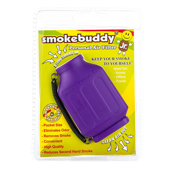 Smokebuddy Junior Personal Air Filter | Wholesale Distributor