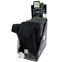 Smokezilla Smell Proof Zipper Bag | Wholesale Distributor