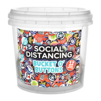 Social Distancing Buttons | Wholesale Distributor