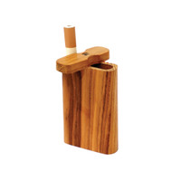 Solid Light Wood Dugout | Small | Wholesale Distributor