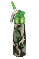 Special Blue Cream Dispenser - 1pt | Camouflage