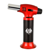 Special Blue Inferno Butane Torch - 6.25 inches / Red - AFG Distribution