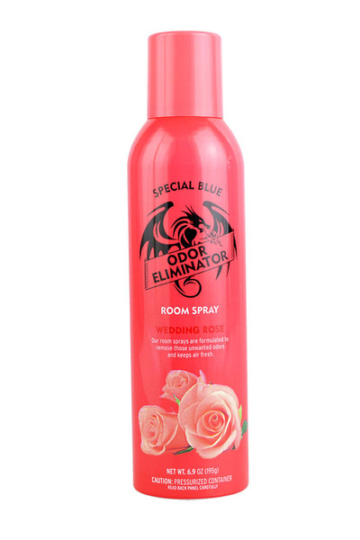 Special Blue Room Spray | 6.9oz | Rose