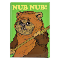 Star Wars Magnet | Nub Nub | Wholesale Distributor