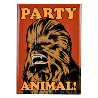 Star Wars Magnet | Party Animal | Wholesale Distributor