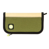 Stashlogix Alma Harshell Case | Olive | Wholesale Distributor