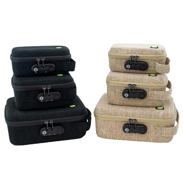 Stashlogix Silverton Lockable Stash Case | Wholesale Distributor